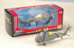 Easy Model 1:72 Sikorsky UH-34 Choctaw Helicopter